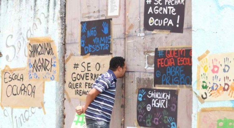 Foto: Roberto Parizotti/ Comunicação CUT