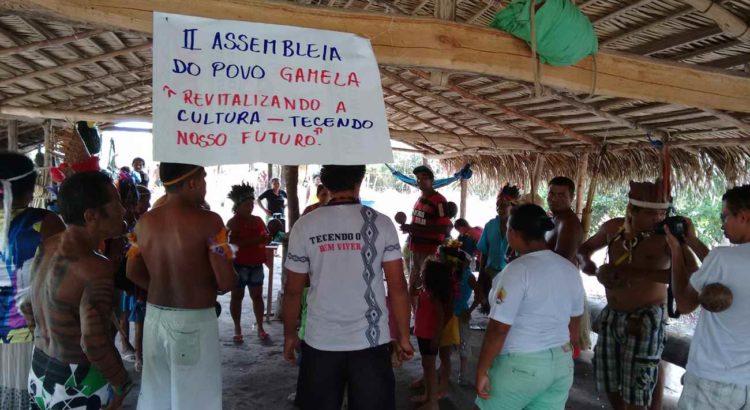 foto: Rosimeire Diniz, Cimi Regional MA