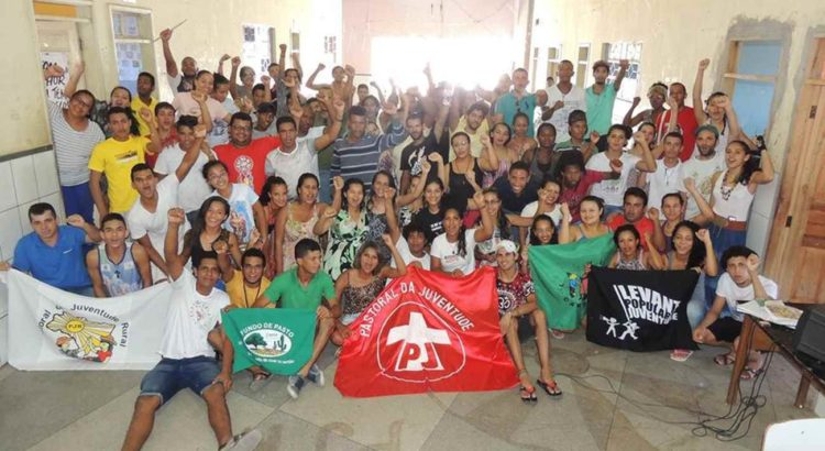 Juventude Camponesa da Bahia
