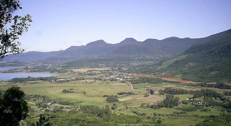Quilombo Morro Alto possui quase 500 famílias de descendentes de escravos | Foto: Divulgação