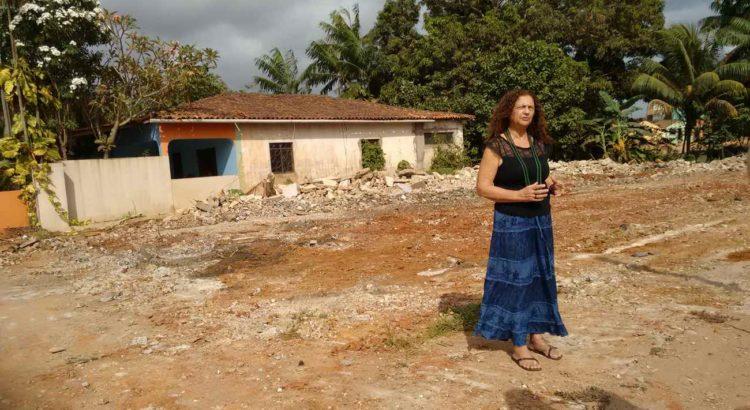 Foto Xingu Vivo