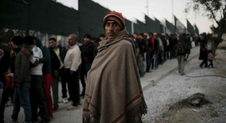 A Dinamarca deve receber 20 mil refugiados até ao final do ano. Foto de Alkis  Konstantinidis, Reuters