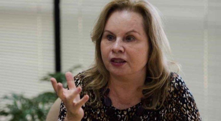 Imagem: A subprocuradora-geral da República, Sandra Cureau, afirma que já é possível dizer que houve negligência e omissão da Samarco em Mariana - Marcelo Camargo/Agência Brasil
