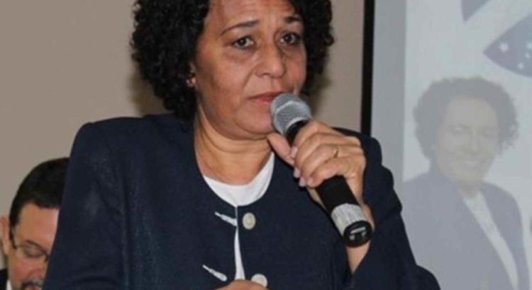Para a presidente do PMB, Suêd Haidar, o PMB é feminino e não feminista. Foto: Divulgação
